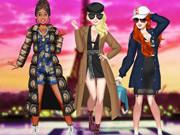 Bonnie And Friends Kith Fashion