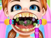Little Anna Dentist Adventure