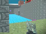 Pixel Combat Fortress