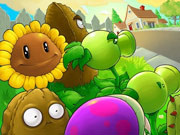 Plants Vs Zombies 2 Online