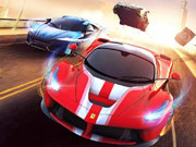 Extreme Car Racing Simulation Game 2019