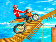 Offroad Real Stunts Bike Race : Bike Racing Game 3D