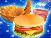 Nom Nom Good Burger