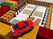 Real Car Parking 2020
