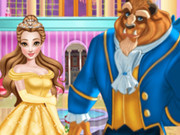 Beauty And The Beast Adventure