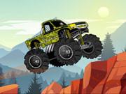 Monster Truck 2D