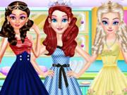 Princess Vintage Fashion Trend