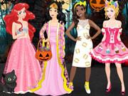 Miss Halloween Princess