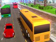 City Bus Parking Sim