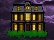 Halloween House Maker