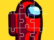 Among Us Jigsaw