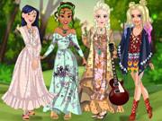 Princess Gypsy Woodstock