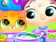 Miruna's Adventures: Slime Galaxy