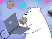 We Bare Bears: Develobears Game