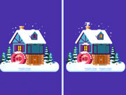 Xmas 5 Differences