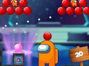 Among Them Bubble Shooter
