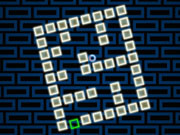 Neon Maze Control