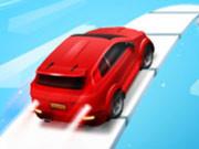 3D Car Rush