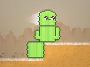 Infinite Cactus