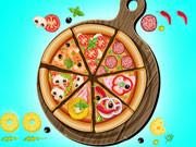 Nom Nom Pizza