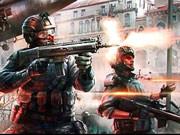 Project: Counter Assault Online