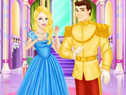 Princess Cinderella Hand Care