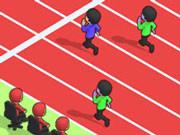 Sprint Runners