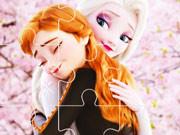 Frozen Sister Jigsaw