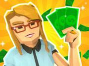 Cashier 3D