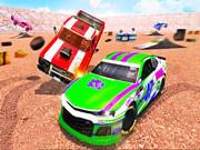 Demolition Derby Racing