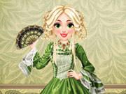 Blonde Princess Movie Star Adventure