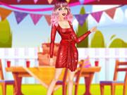 Party Princess Belle