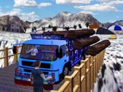 Truck Simulator Russia