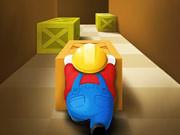 Push Maze Puzzle