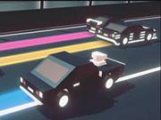 3D Neo Racing Multiplayer