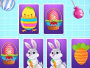 Fun Easter Egg Matching
