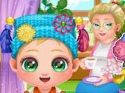 Baby Cathy Ep 13: Granny House
