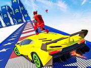 Hyper Stunts 3D