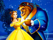 Beauty And The Beast: Jigsaw Puzzle Collection