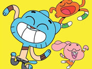 The Amazing World of Gumball: Jump Adventure