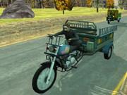 Moto Taxi Sim