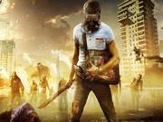 Zombiepocalypse!