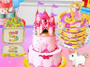 Creative Cake Bakery