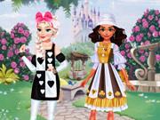 Fashion Fantasy: Princess In Dreamland