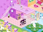 Princess Doll House Design