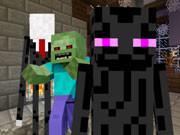 Mineworld Horror