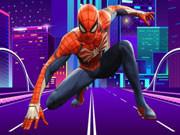 Spiderman Defeno The City