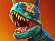 Dino Squad Battle Mission