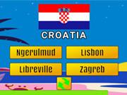 World's Capitals Quiz
