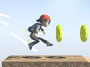 Run Run 3D Challenge